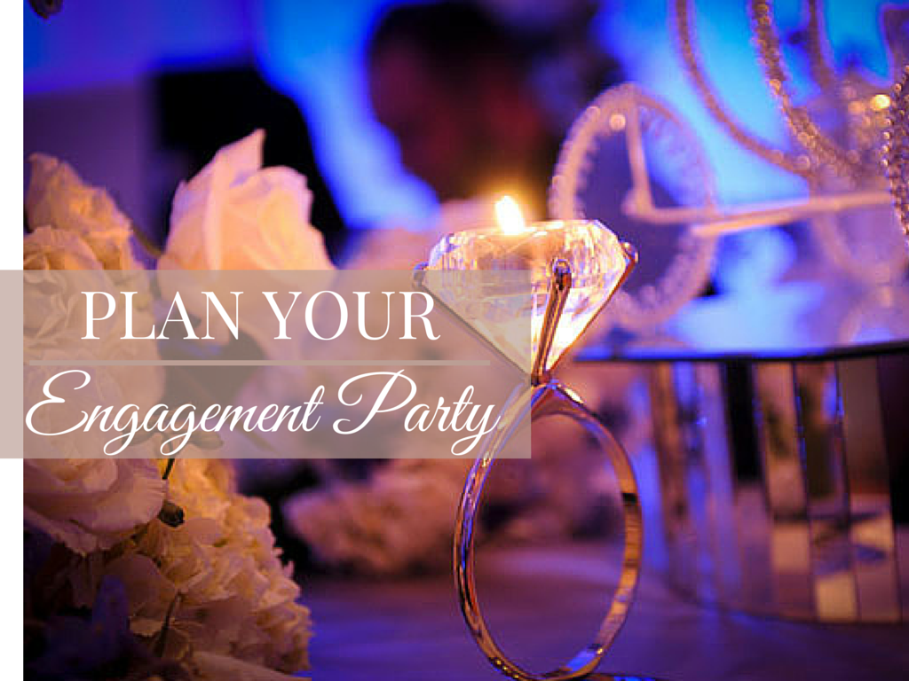 Party Planning Tips & Inspiration