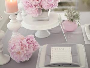 pale pink-grey-white