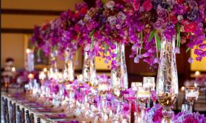 plum-gold-wedding